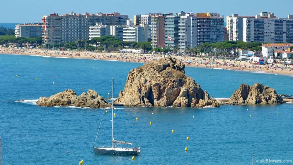 Costa Brava Hotels On The Beach