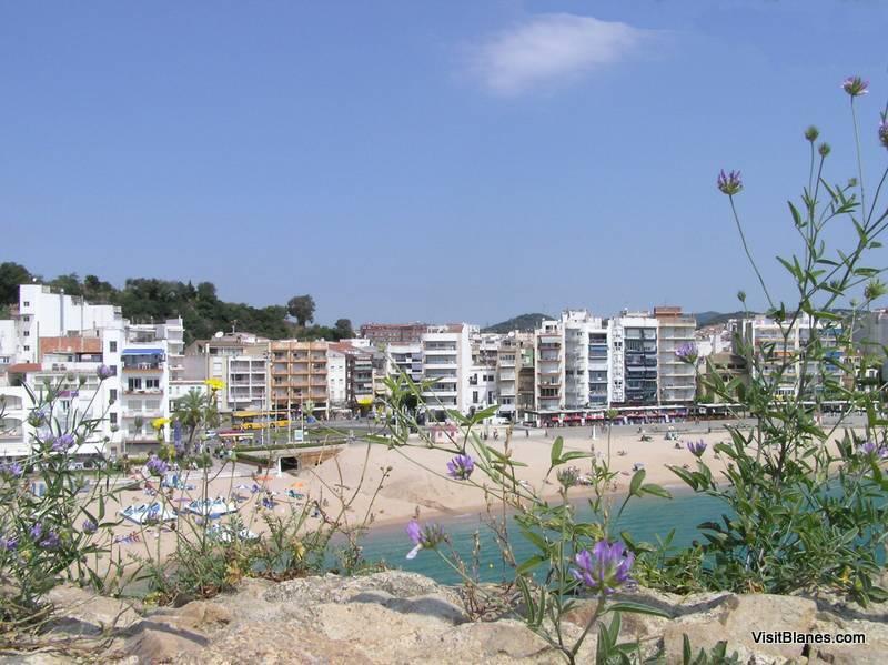 Blanes, Gateway to the Costa Brava