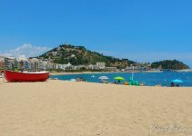 Blanes, Summer 2015: What Crisis